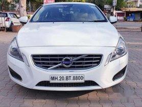 Volvo S60 Summum D5, 2014, Diesel AT in Pune