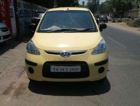 Hyundai I10 Era, 2008, Petrol MT in Madurai