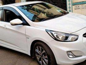 Used 2015 Hyundai Verna 1.4 CRDi MT for sale in Kolkata