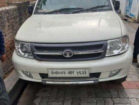 2011 Tata Safari MT for sale at low price in Lucknow