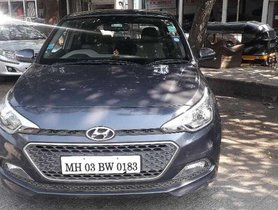 2015 Hyundai i20 Version Asta 1.2 MT for sale at low price in Thane