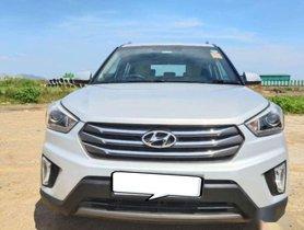 Used Hyundai Creta 1.6 CRDi SX Option 2015 MT for sale in Mumbai