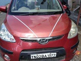 Hyundai I10 1.2 Kappa Magna, 2008, Petrol MT in Madurai