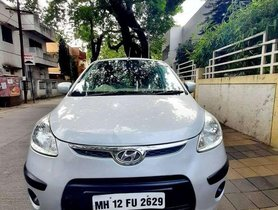 Hyundai i10 Sportz 1.2 2010 AT for sale in Pune