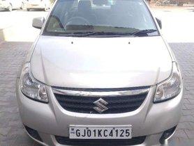 Maruti Suzuki SX4 2010 MT for sale in Ahmedabad
