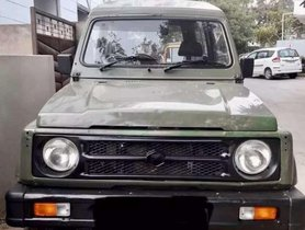 Used 2005 Maruti Suzuki Gypsy MT for sale in Hyderabad