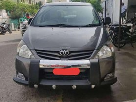 2014 Toyota Innova MT for sale at low price in Tiruppur