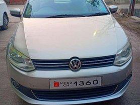 2011 Volkswagen Vento MT for sale in Amravati