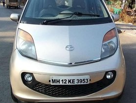 Used 2013 Tata Nano Lx MT for sale in Pune