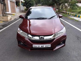 2014 Honda City S MT for sale at low price in Nagar