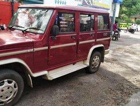 Mahindra Bolero SLX BS III, 2011, Diesel MT in Coimbatore