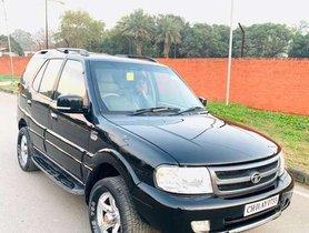 Used Tata Safari MT car at low price in Samrala