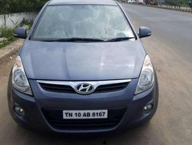 Used Hyundai i20 Version Asta 1.2 MT car at low price in Madurai