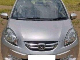 2014 Honda Amaze AT for sale at low price in Thane
