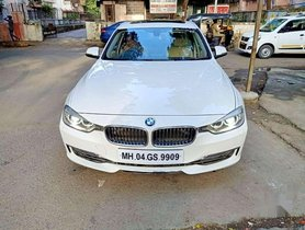 Used 2014 BMW 3 Series Version 320d AT for sale in Mumbai