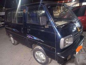Used Maruti Suzuki Omni MT car at low price in Kolkata