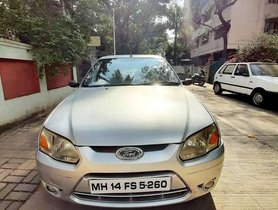 Ford Ikon DuraTorq 1.4 TDCi, 2009, Diesel AT for sale in Pune