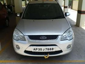 Used 2009 Ford Fiesta MT for sale in Tenali