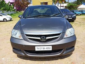 Honda City Zx ZX GXi, 2008, Petrol MT for sale in Tiruppur