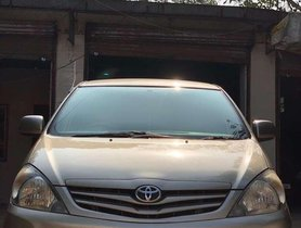 Toyota Innova 2011 MT for sale in Thane