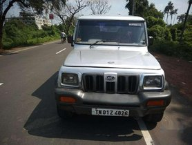 2005 Mahindra Bolero Version Plus AC MT for sale at low price in Tiruchirappalli