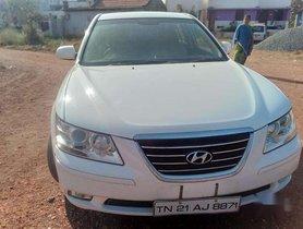 Used 2011 Hyundai Sonata Transform MT for sale in Tiruppur