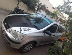 2006 Hyundai Getz MT for sale at low price in Coimbatore