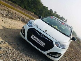 Used Hyundai Verna MT for sale in Surat