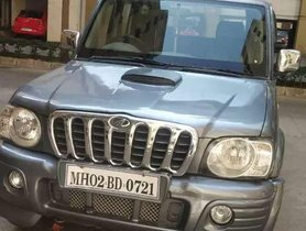 2007 Mahindra Scorpio LX MT for sale at low price in Thane