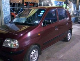 Hyundai Santro Xing GLS, 2008, Petrol MT for sale in Kolkata