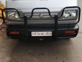 Maruti Suzuki Omni 8 STR BS-III, 2010, Petrol MT for sale in Coimbatore