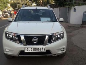 Used 2014 Nissan Terrano MT for sale in Ahmedabad