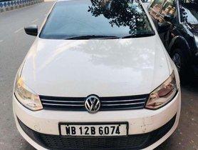 Used Volkswagen Polo MT car at low price in Kolkata