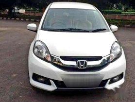 Honda Mobilio V i-DTEC 2014 MT for sale in Kolkata