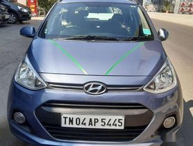 Used 2015 Hyundai i10 MT for sale in Chennai