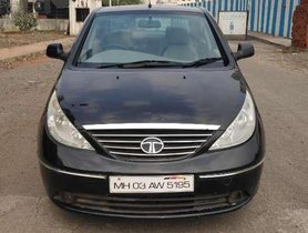 Used 2010 Tata Manza Version Aqua Quadrajet MT  for sale in Mumbai