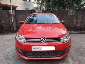 Volkswagen Polo Comfortline Petrol, 2014, Petrol MT for sale in Mumbai