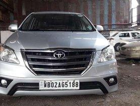 Toyota Innova 2015 MT for sale in Kolkata