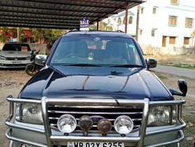 2007 Ford Endeavour MT for sale at low price in Kolkata