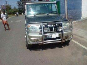 Mahindra Bolero SLX 2010 MT for sale in Pollachi
