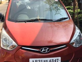 2012 Hyundai Eon MT for sale at low price in Visakhapatnam