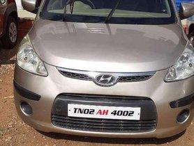 Used Hyundai i10 Magna 2009 MT for sale in Tenkasi