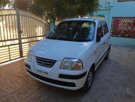 Hyundai Santro Xing GLS, 2005, Petrol MT for sale in Erode