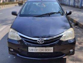 Used Toyota Etios MT car at low price in Mumbai