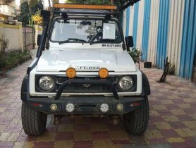 Maruti Suzuki Gypsy 2015 MT for sale in Pune