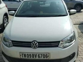 2014 Volkswagen Vento MT for sale at low price in Chennai
