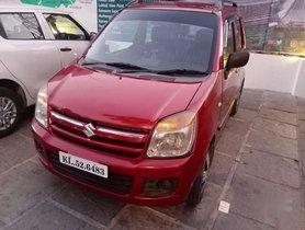 Maruti Suzuki Wagon R LXI, 2007, Petrol MT for sale in Kalpetta
