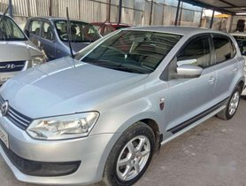 Volkswagen Polo 2012 MT for sale in Nagar