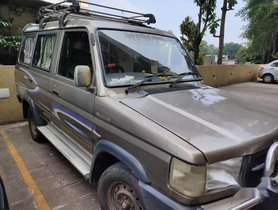 2002 Toyota Qualis MT for sale at low price in Mumbai