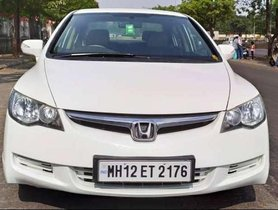Honda Civic 1.8V Manual, 2008, Petrol MT  in Pune